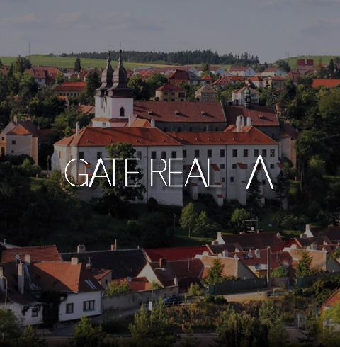 Gate Real